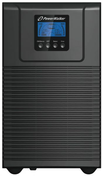 PowerWalker VFI 2000 TG  LCD/IEC UPS 1800W Tower